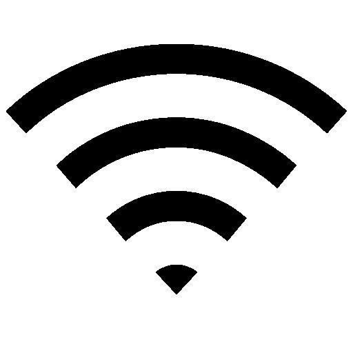 Network Wifi Icon