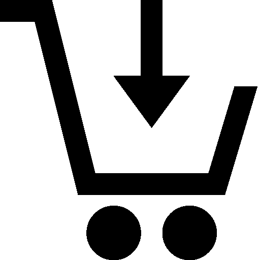 Buy: Shopping Buy Icon