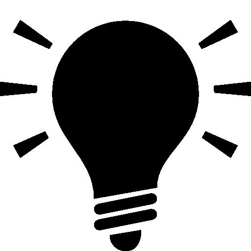 Idea Icon Png 512x512 pixel