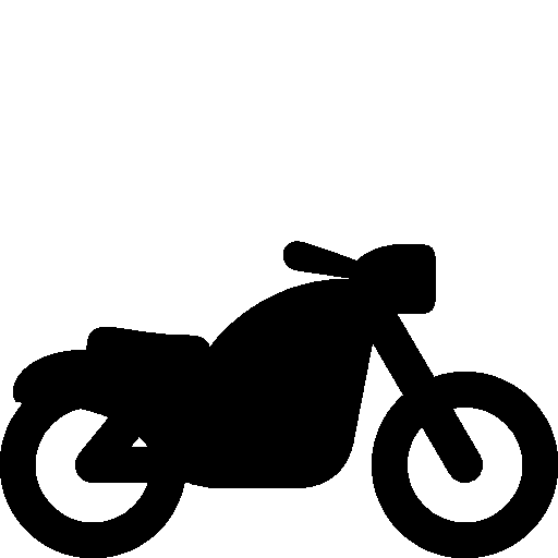 Icon Motorcycle Logo
