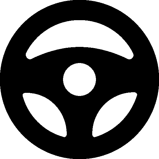 Transport Steering Wheel Icon | Android Iconset | Icons8: www.iconarchive.com/show/android-icons-by-icons8/Transport-Steering...