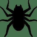 spider 3 icon