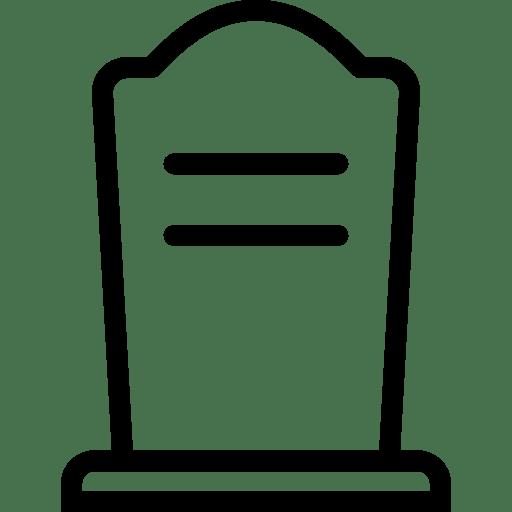 Cemetery-2 icon