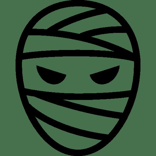 Mummy-2 icon