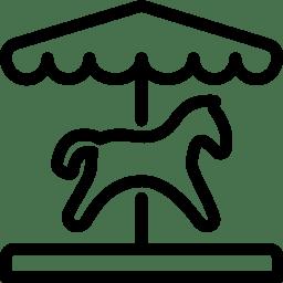 City Carousel icon