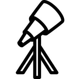 City Telescope icon