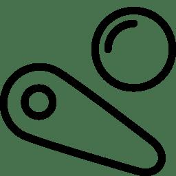 Gaming Pinball icon