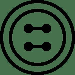Household Button icon