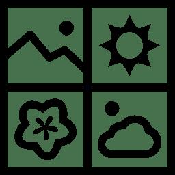 Logos Medium icon