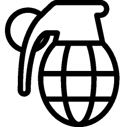 Military Grenade icon