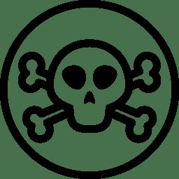 Military Self Destruct Button icon