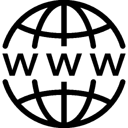 Network Domain icon