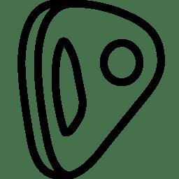 Sports Anchor icon
