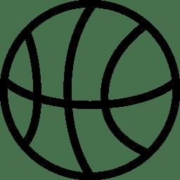 Sports Basketball icon