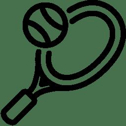 Sports Tennis icon