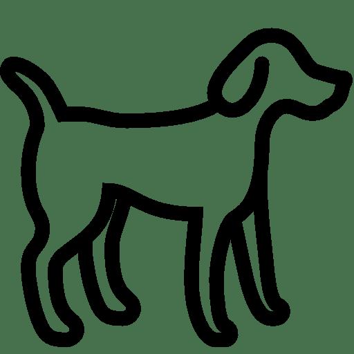 Animals-Dog icon