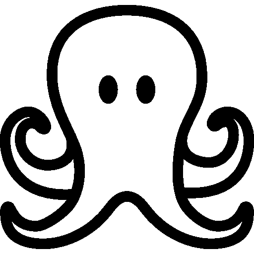 Animals-Octopus icon