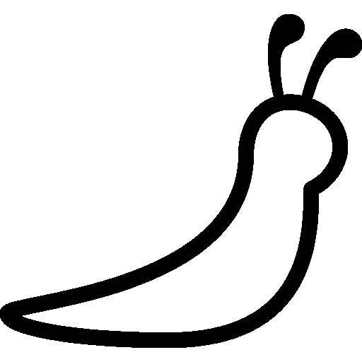 Animals-Slug icon