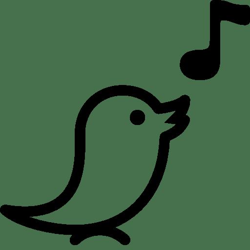 Animals-Sparrow icon