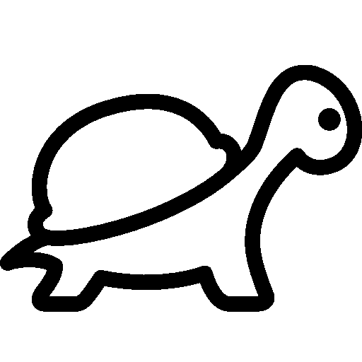 Animals Turtle Icon | iOS 7 Iconset | Icons8