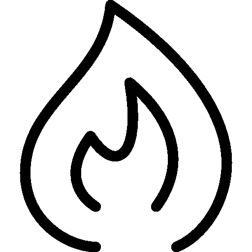 Astrology-Fire-Element icon