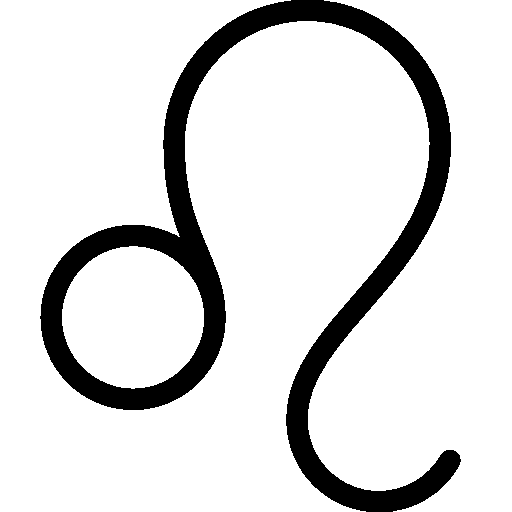 Astrology-Leo icon