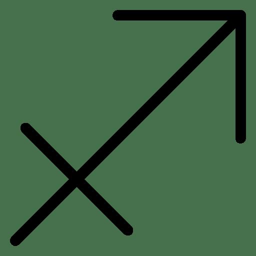Astrology-Sagittarius icon
