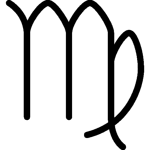 Astrology-Virgo icon