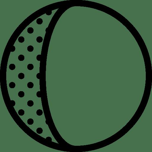 Astrology-Waxing-Gibbous icon