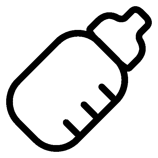 Baby Baby Bottle icon