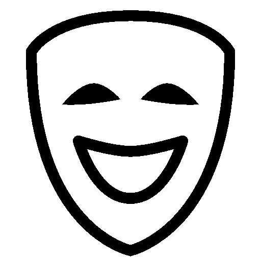 Cinema Comedy icon