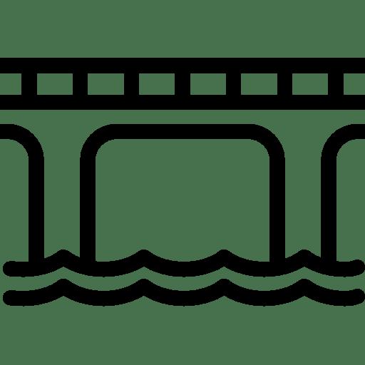 City Bridge icon