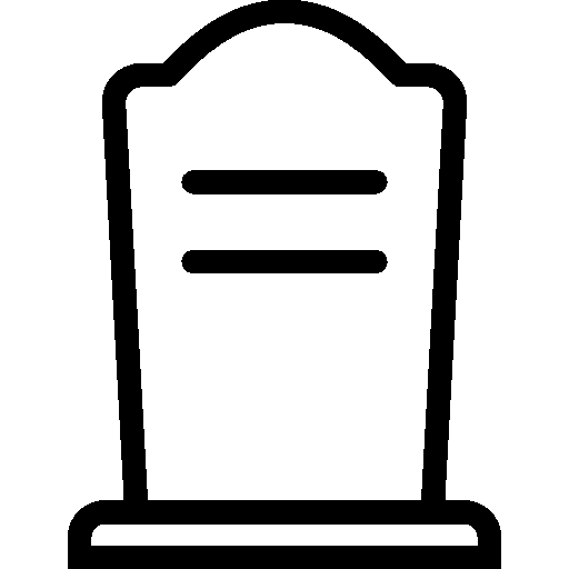 City-Cemetery icon