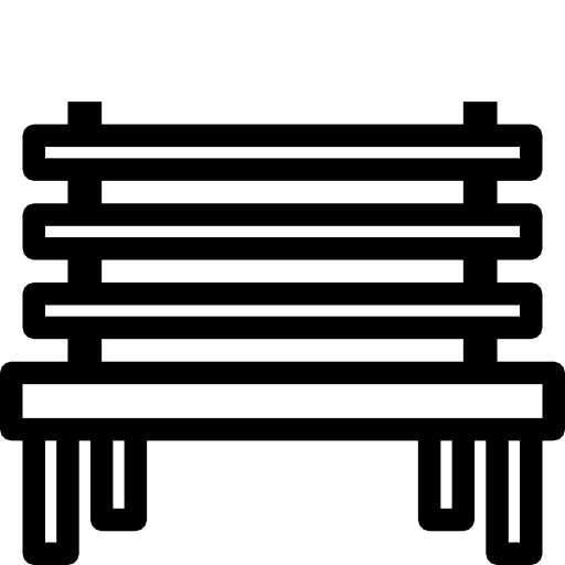 City City Bench icon