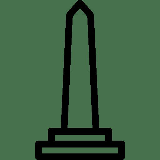 City-Obelisk icon
