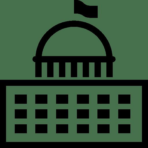 City-Parliament icon