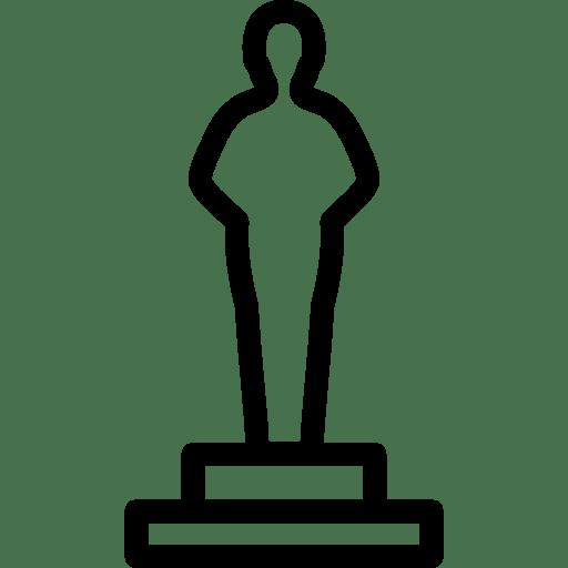 City-Statue icon