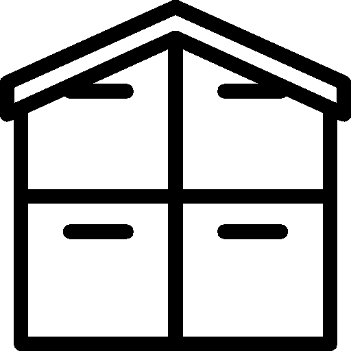 City-Warehouse icon