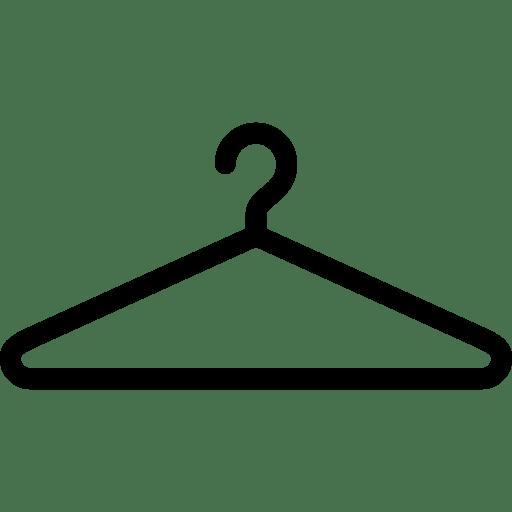 Clothing-Hanger icon