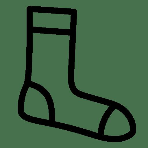 Clothing Socks icon