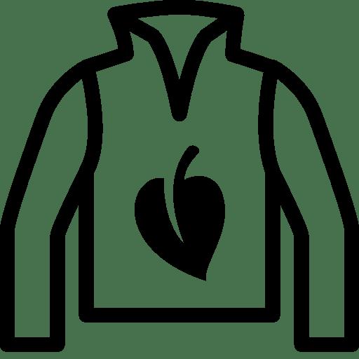 Clothing-Vegan-Clothing icon