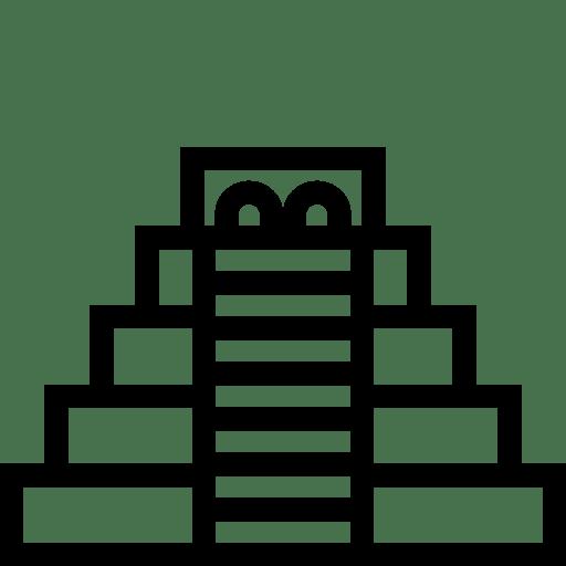 Cultures Chichen Itza icon