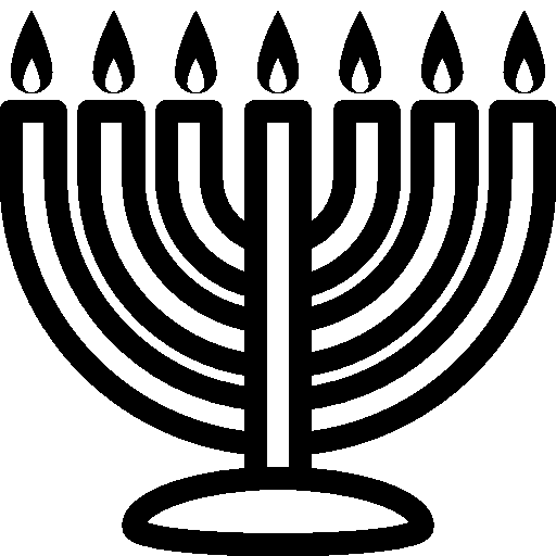 Cultures-Menorah icon