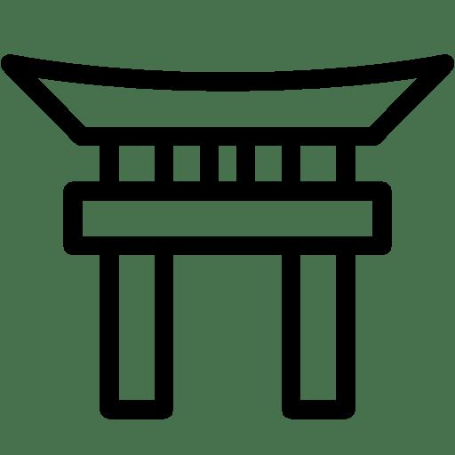 Cultures-Torii icon