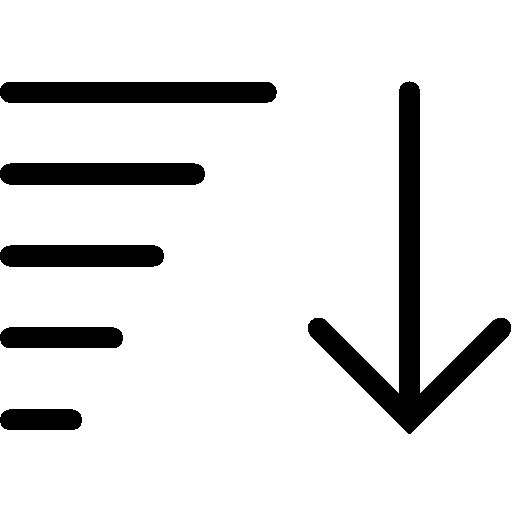Data-Generic-Sorting icon