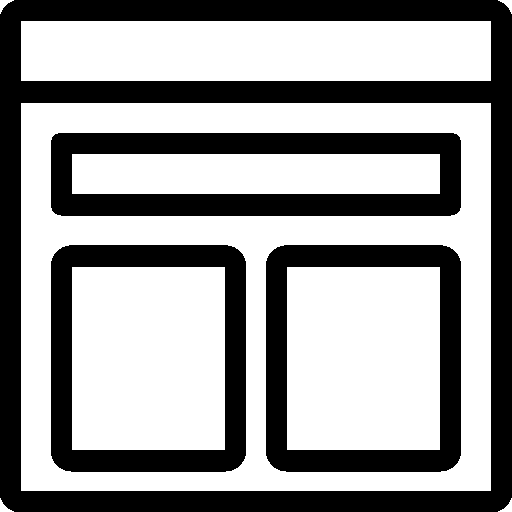 Data-Template icon