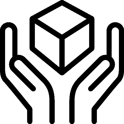Ecommerce-Handle-With-Care icon