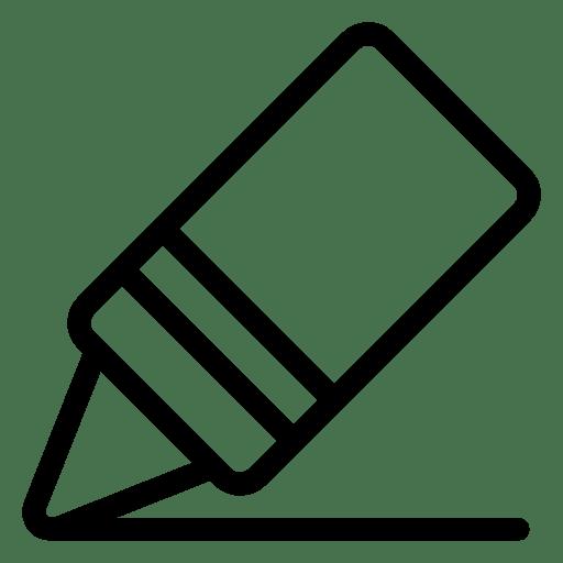 Editing Border Color icon