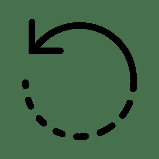 Editing Rotation Ccw icon