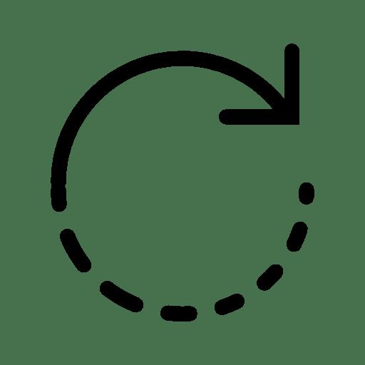 Editing-Rotation-Cw icon